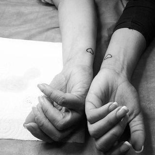 Demuestra Tu Amor Con Un Tatuaje Foto Enfemenino