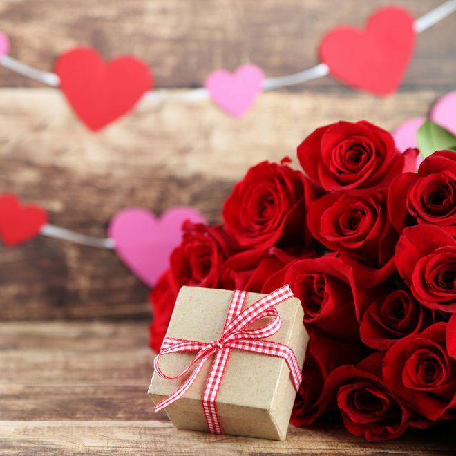 Cosa regalare a San Valentino: i regali per lei!