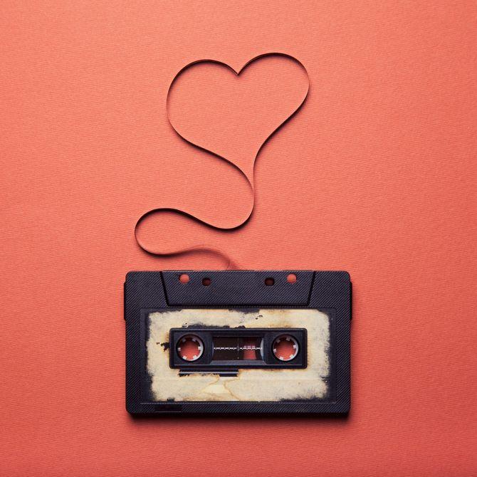 Le canzoni d'amore più belle di sempre