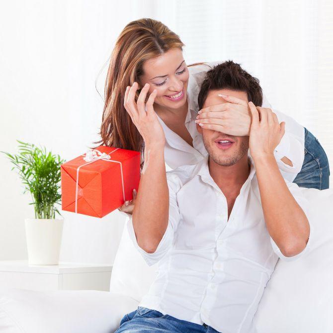 San Valentino: idee regalo per il tuo lui