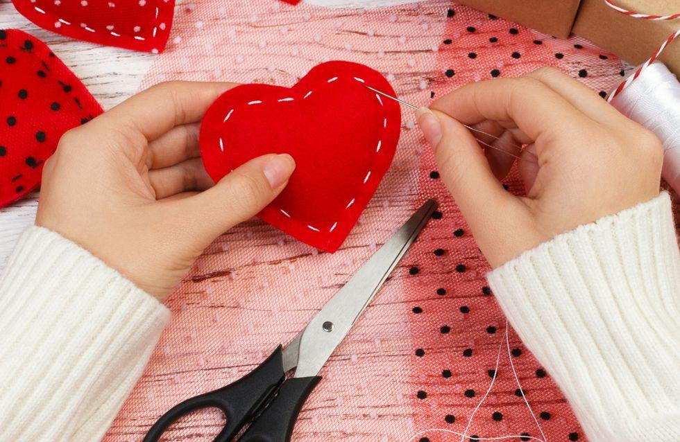 Regali di San Valentino fai da te: idee romantiche per sorprendere il tuo lui!
