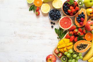 Saftig, frisch, fruchtig: In diesen Monaten gibt's Obst aus deutschem Anbau