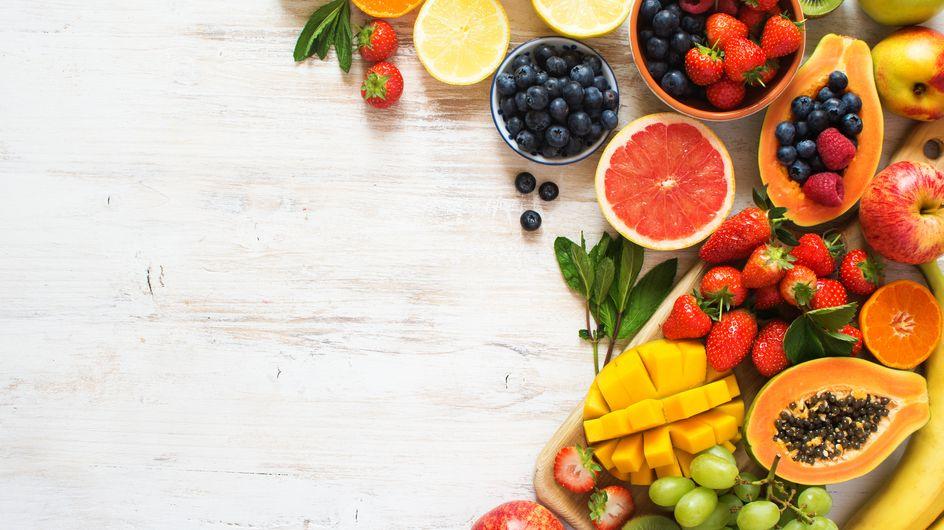 Saisonkalender Obst: Wann gibt es welches Obst?