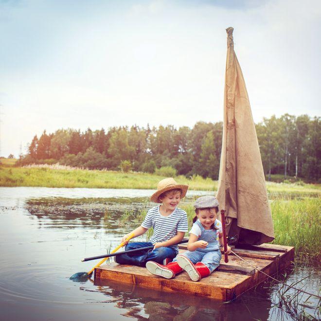 Die 100 schönsten schwedischen Vornamen