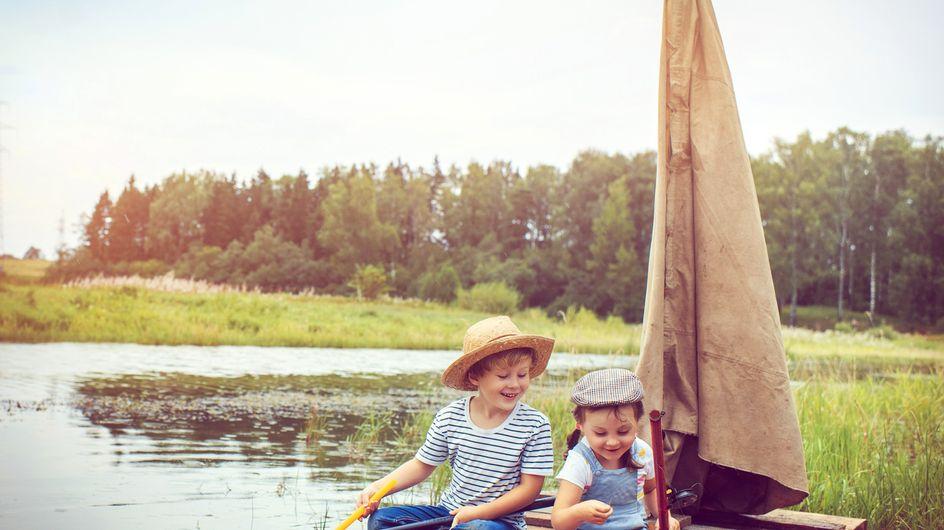 Schwedische Vornamen: Die 100 schönsten nordischen Namen für Jungs & Mädchen