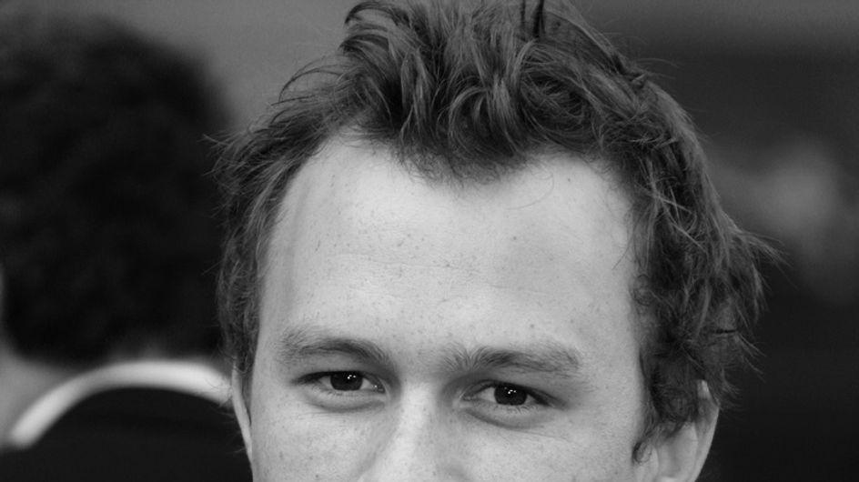Heath Ledger: Sein tragisches Leben in Bildern