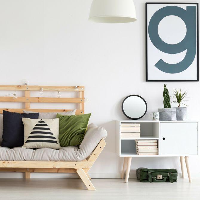 Trucos de decoración para casas pequeñas