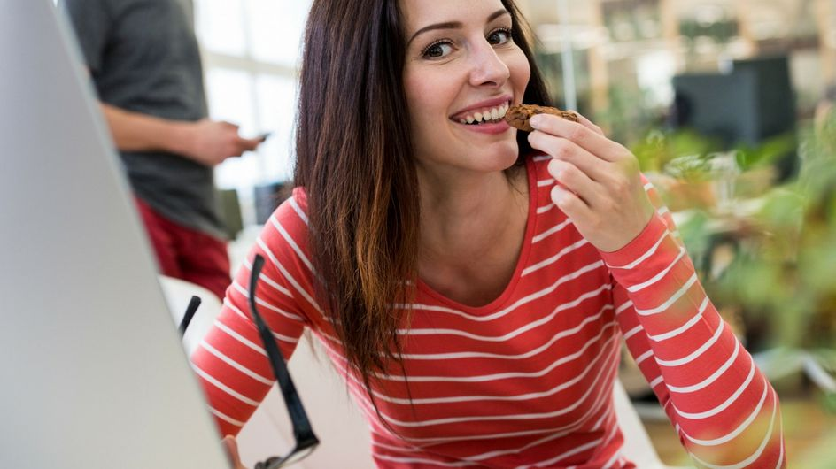 30 snacks à moins de 100 calories pour se rassasier sainement