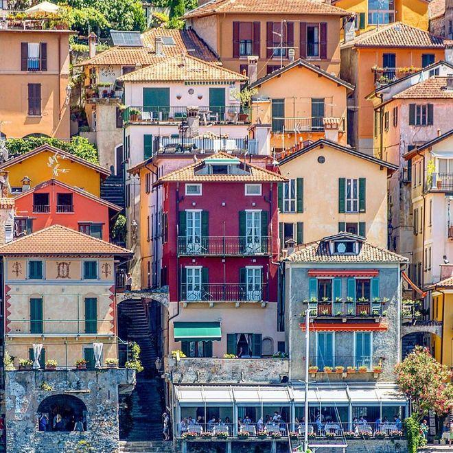 Lugares que visitar en Italia