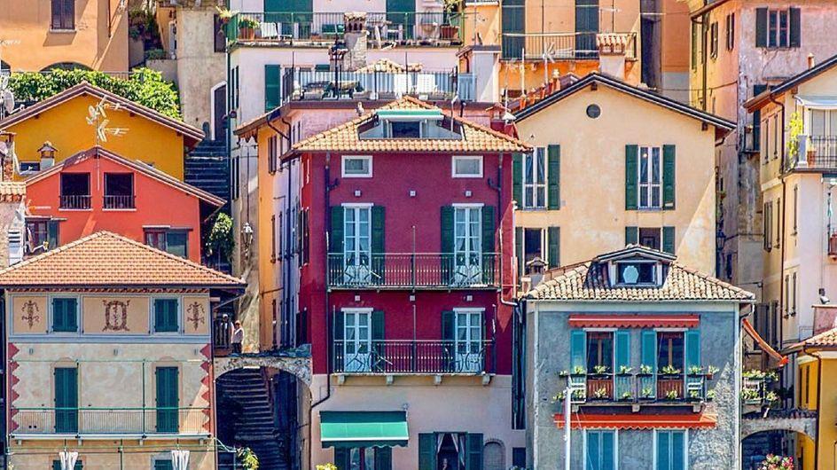 100 lugares de Italia que te enamorarán