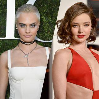 Lesbiennes, bisexuelles : ces stars qui assument