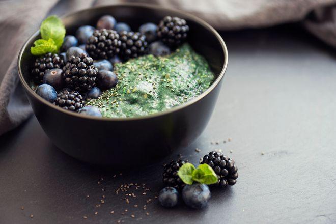 Recetas con espirulina: platos ricos y sanos