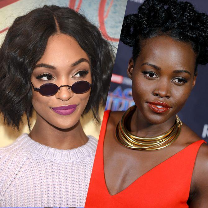 Les plus belles idées de coiffure afro