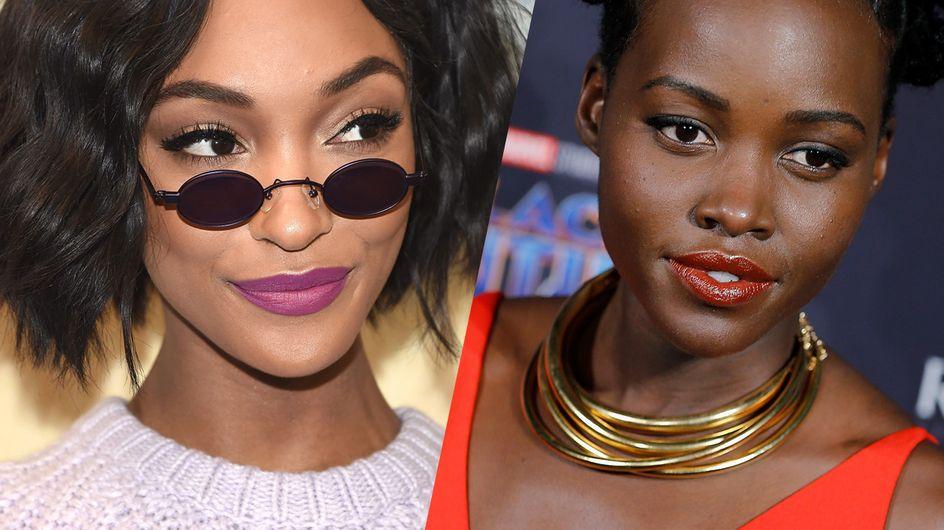Les plus belles idées de coiffures afro