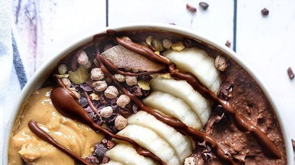 Recetas de porridge: 30 ideas para un desayuno diferente