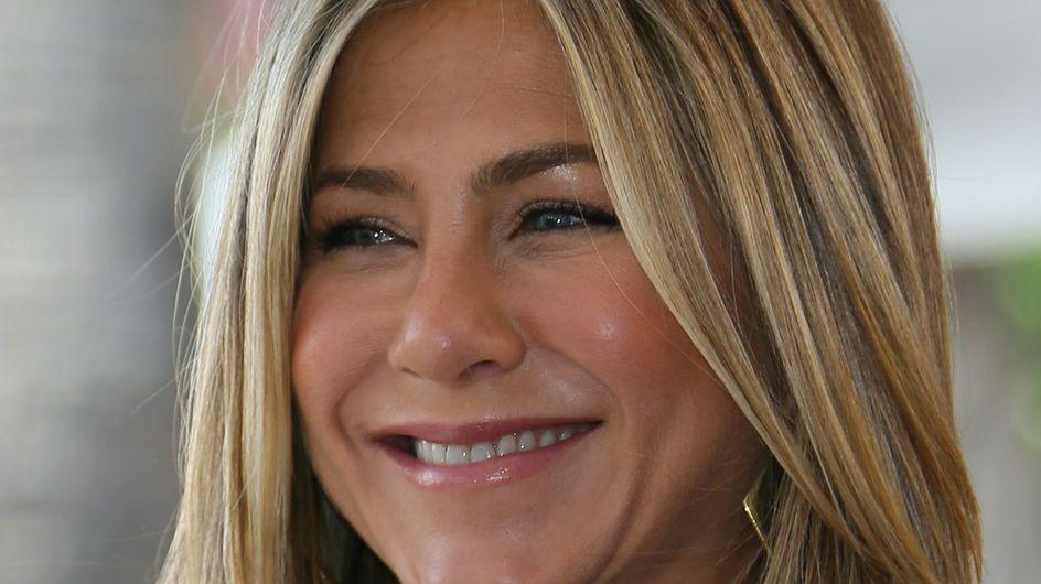 Todos los amores de Jennifer Aniston