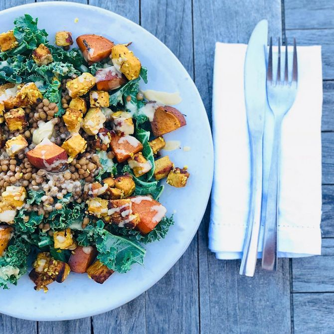 Vegan Bowls: idee per piatti sani e gustosi con cui fare il pieno di energia