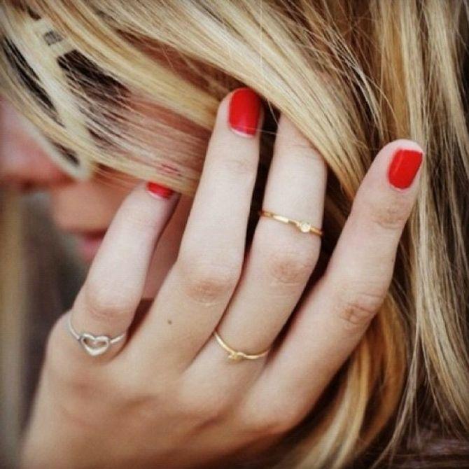Smalto rosso: tutte le sfumature del colore più amato di sempre!
