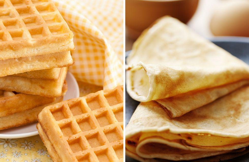 Quizz : le grand match des aliments sur les calories