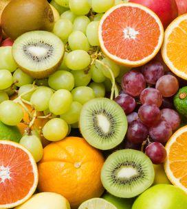 Quizz : devinez quels sont ces fruits !