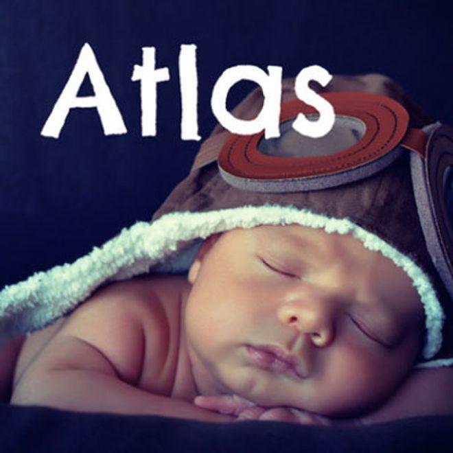 Rare baby names