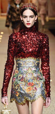 Les plus belles robes des défilés