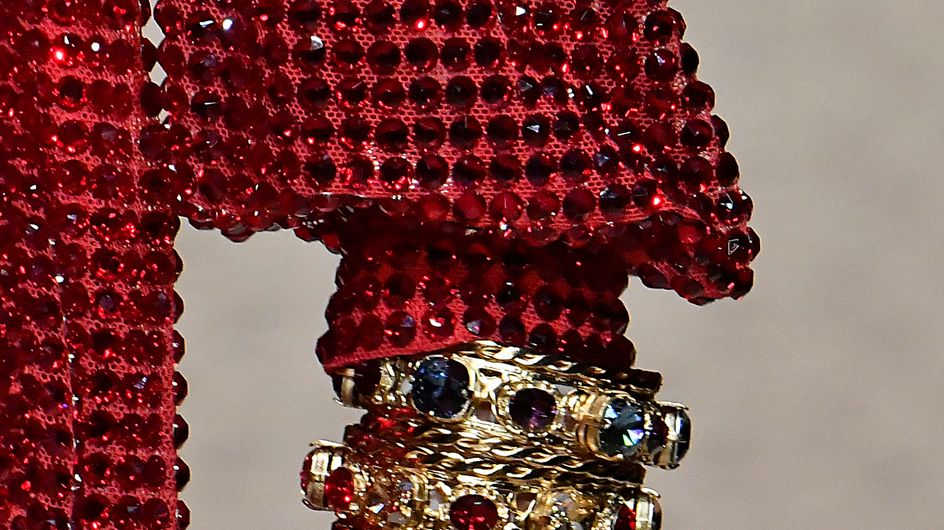 On a VRAIMENT flashé sur ces accessoires pendant la Fashion Week