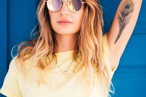 Tattoo-Motive und Tattoo-Vorlagen