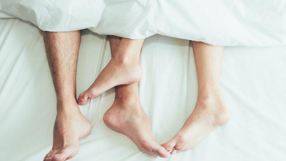 Aufgedeckt! Die schlüpfrigen Sex-Geheimnisse der Stars