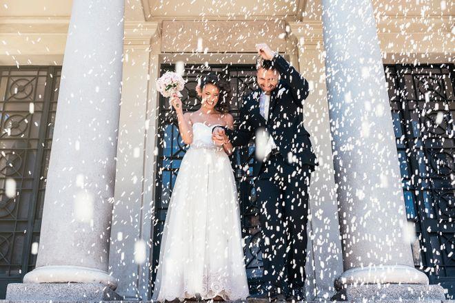 Sing Hallelujah: Kirchenlieder für die Hochzeit