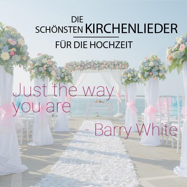 30 Kirchenlieder Die Jede Hochzeit Unvergesslich Machen