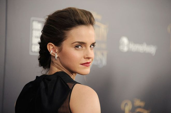 Mujeres activistas famosas: Emma Watson