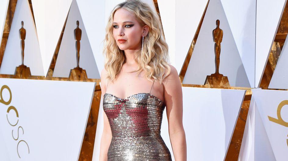 Oscars Kleider 2018: Die Tops und Flops vom Roten Teppich
