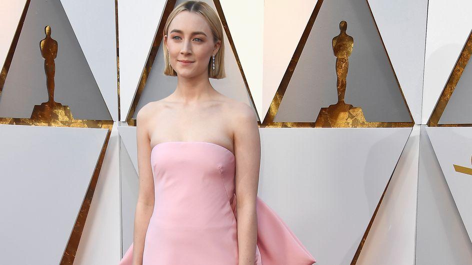 I look più belli della notte degli Oscar 2018