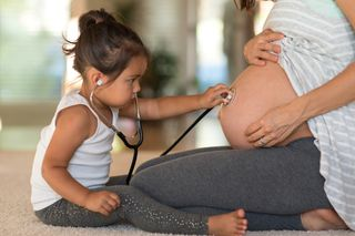 Entwicklung-Embryo, Entwicklung-Baby
