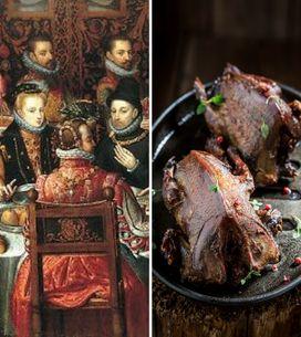 Que mangeaient nos ancêtres ?