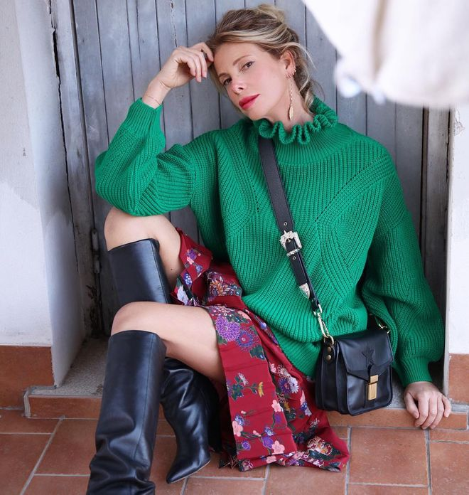 Tutti i look di Alessia Marcuzzi