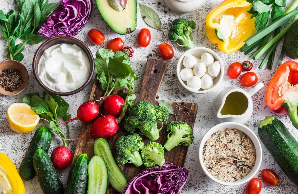 Top 30 des expressions culinaires
