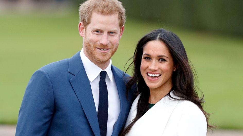 Prinz Harry & Meghan Markle: Alles, was wir über die royale Hochzeit wissen