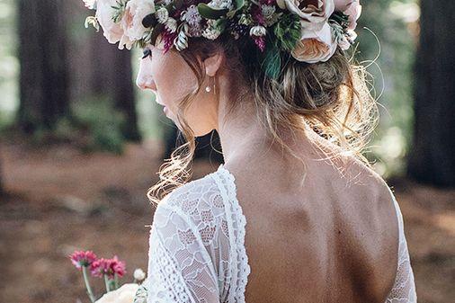 Brautkleider im Vintage-Stil: Das sind die schönsten Modelle 2018