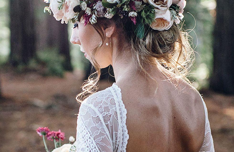 Brautkleider im Vintage-Stil: Das sind die schönsten Modelle 2018!