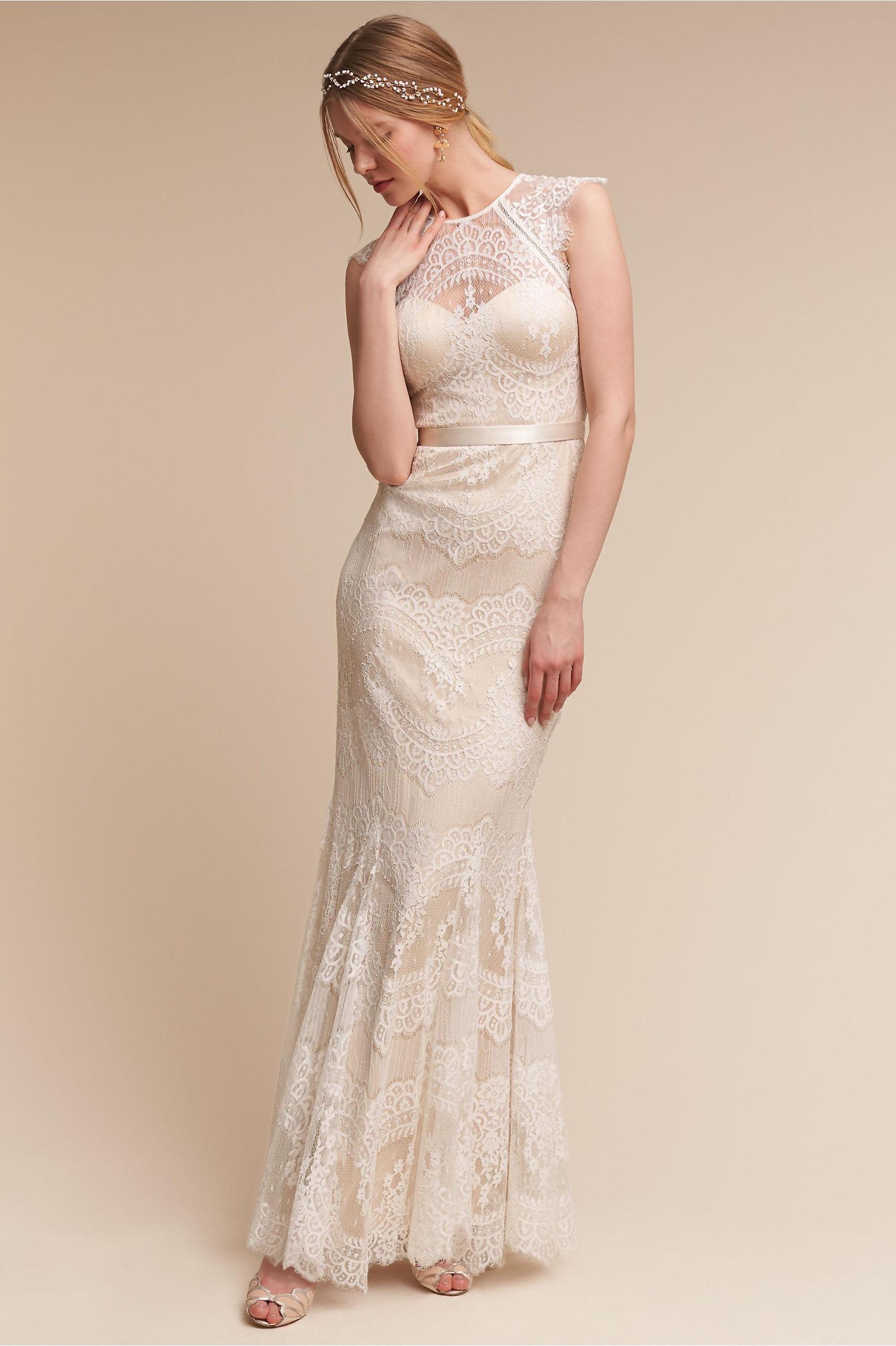 Brautkleider Vintage 19: Das sind die 19 schönsten