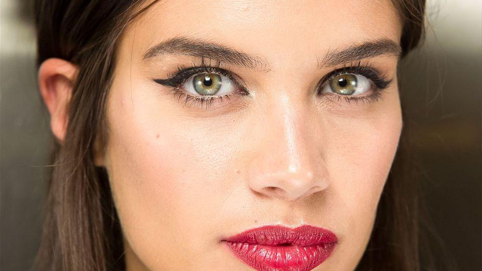 Perfekter Lidstrich: 50 angesagte Make-up-Looks zum Nachschminken