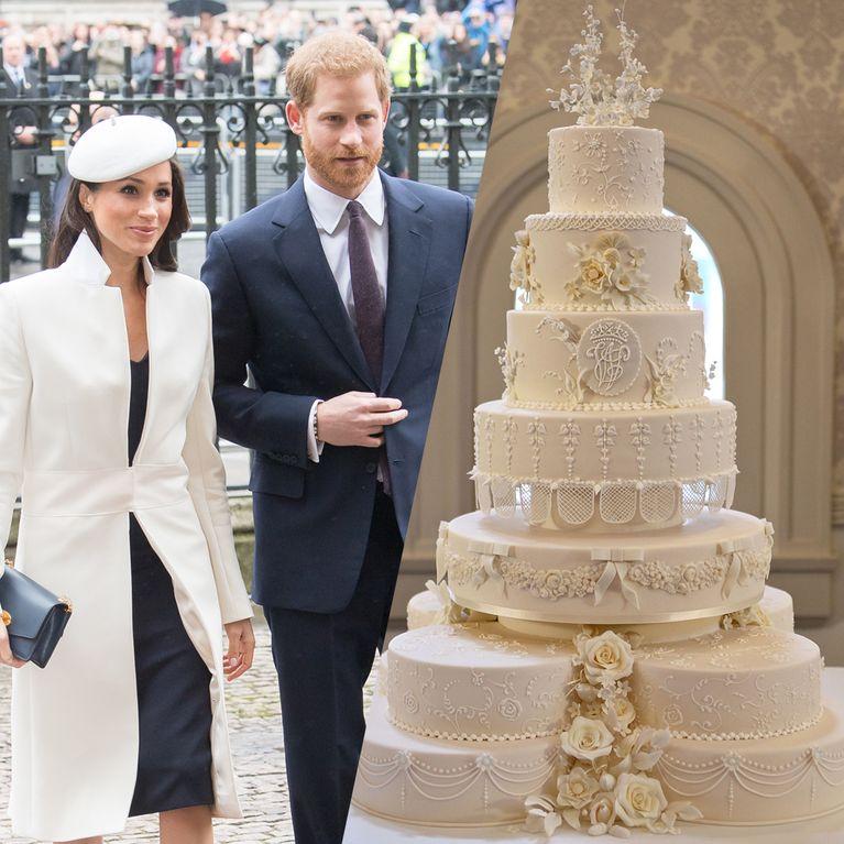 Ce que l'on sait sur le mariage du prince Harry et Meghan