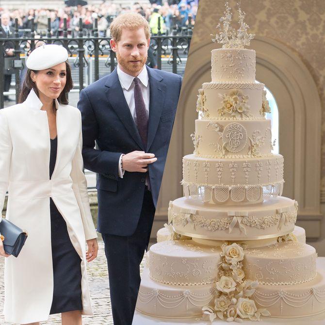 Tout ce que l'on sait déjà sur le mariage du prince Harry et Meghan Markle