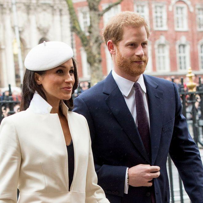 Tutto quello che sappiamo sul matrimonio tra il principe Harry e Meghan Markle