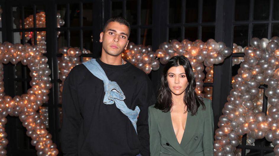 Kourtney Kardashian's most fearless outfits