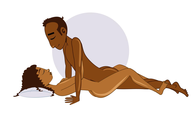 66 sexstellung Kamasutra •