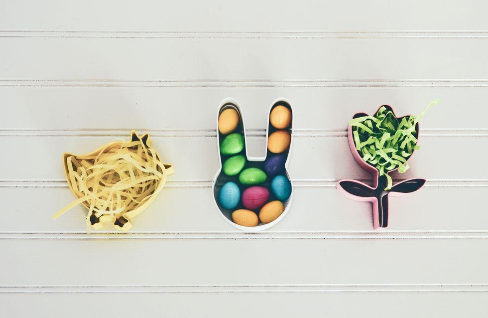 Chic, c'est Pâques ! 16 petits cadeaux pour les enfants à moins de 10 €