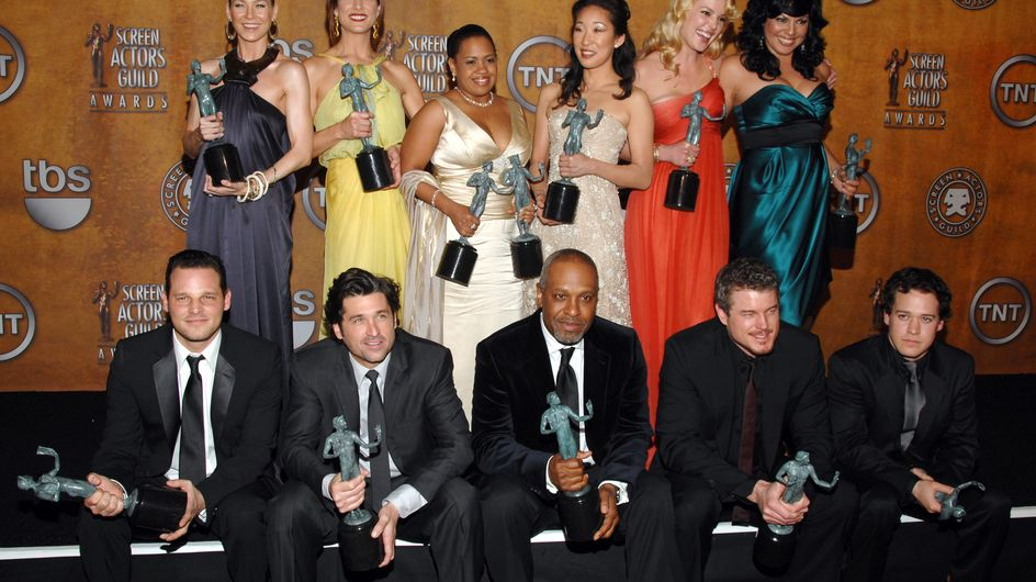 Grey's Anatomy: tutto quello che non sapevate sulla serie televisiva